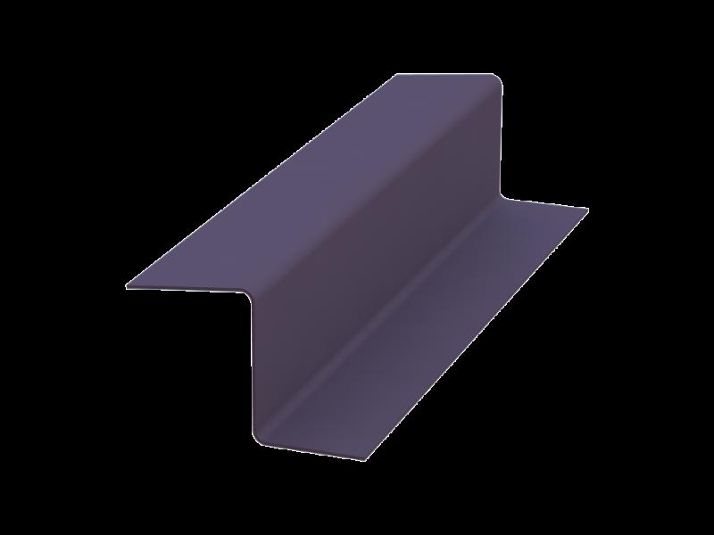 broliato produtos perfil pvc r gido tipo z. Black Bedroom Furniture Sets. Home Design Ideas